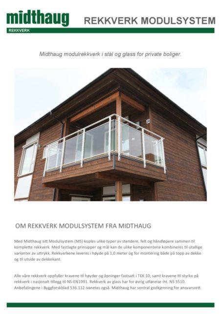 thumbnail of Rekkverk-modulsystem_A4_Standardvarer