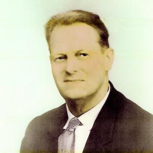 Karsten Midthaug (16.05.1912-18.10.1967)