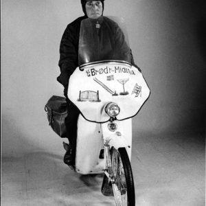 Even Hammervik, Brødrene Midthaugs første storselger. Beste selger i hele åtte år. Han bodde i Hamarvik på Frøya. Framkomstmidlet var moped. Da han var en av de første som solgte for Midthaug på heltid, hadde han lov å selge i hele Norge. i Nord-Norge og Midt-Norge var han konstant på farten.