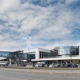 Brunvoll Kompetansesenter, Molde