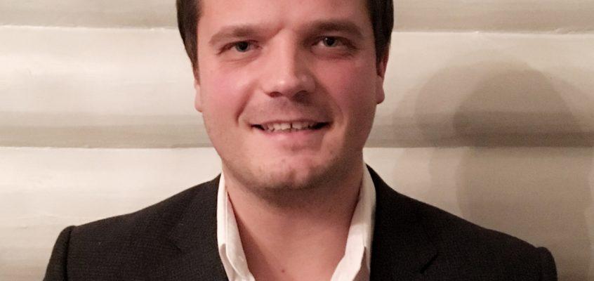 Ny Leder ved Midthaug Region Øst