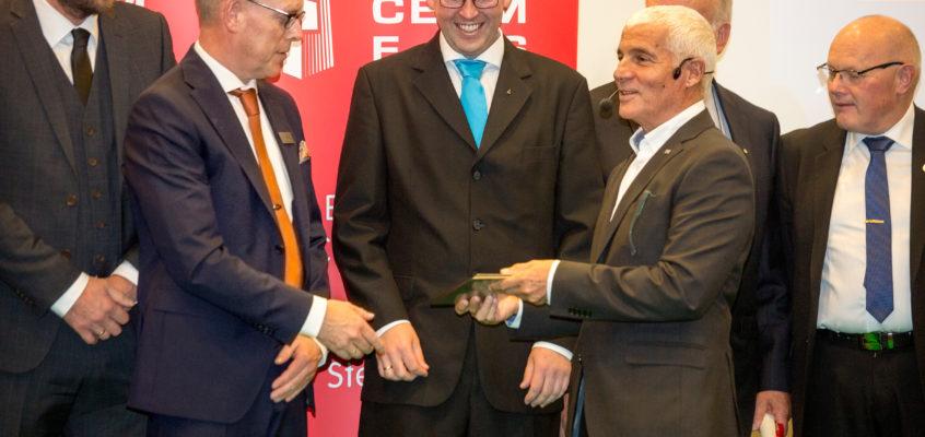 Brødrene Midthaug – Vinner av European Steel Design Awards 2017