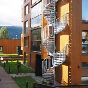 Lillehammer Taarn